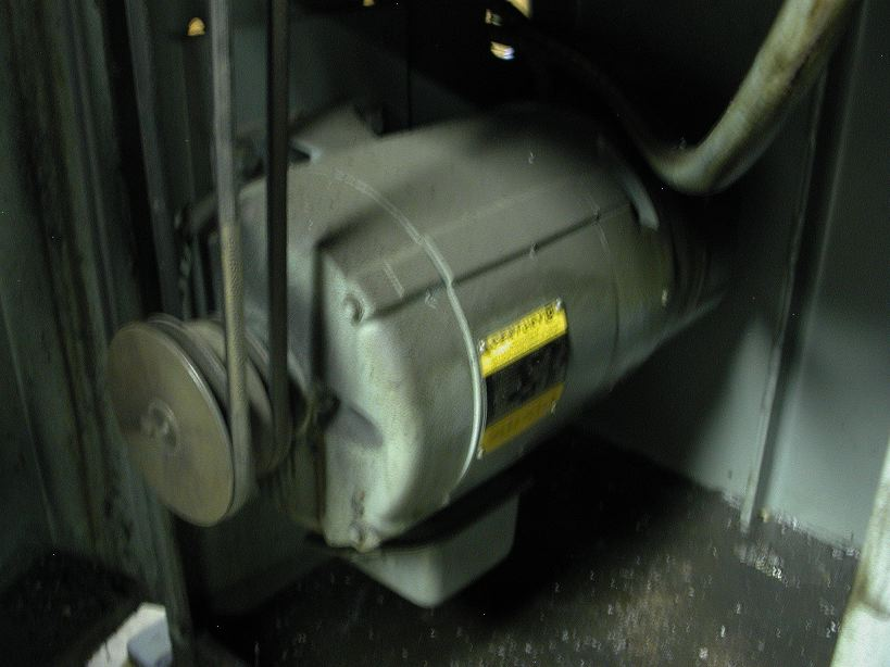 Standard Modern Motor